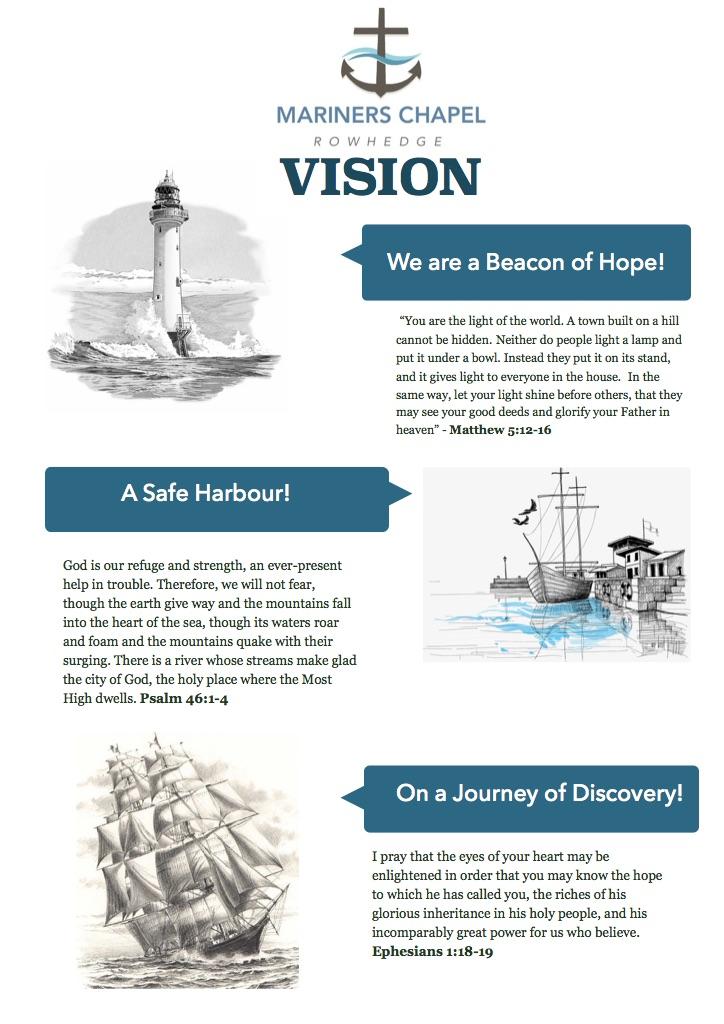 Vision - Mariners' Chapel